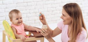 Why Hiring a Nanny May Be Best for Your Household